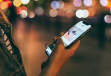 uzależnienie od telefonu, jak żadziej używać telefonu, jak ograniczyć media społecznościowe, ogranicz czas na telefonie