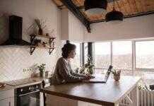 praca zdalna, jak być produktywnym, jak pracować z domu, jak być produktywnym w domu, jak pracować zdalnie
